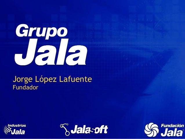 Seminario MYPES: Jorge López