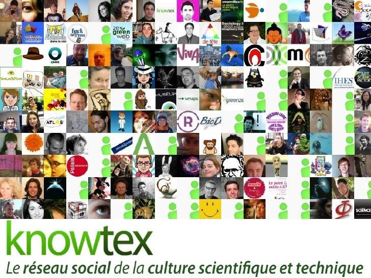 Knowtex 20x20
