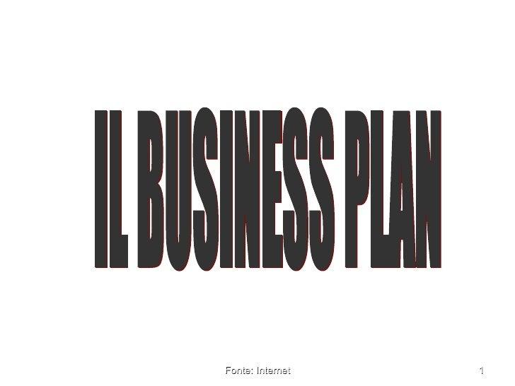 4 Muraro Il Business Plan
