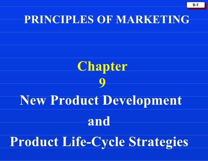 4.new product development