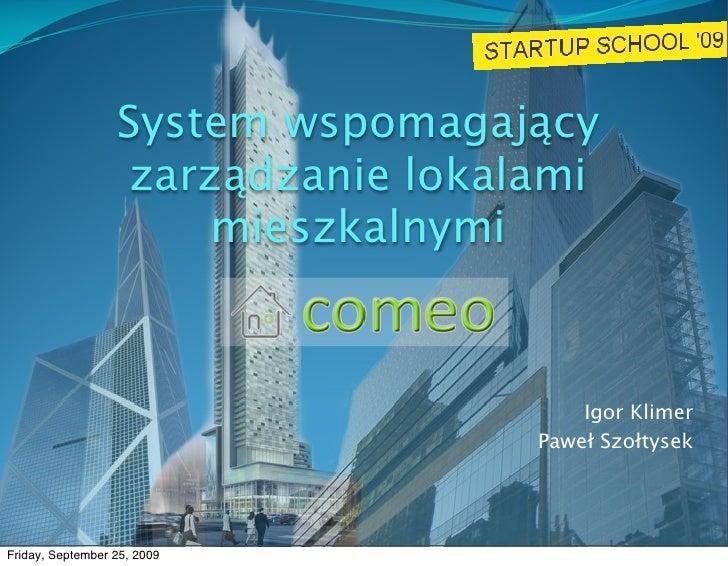 System wspomagający                   zarządzanie lokalami                       mieszkalnymi                             ...