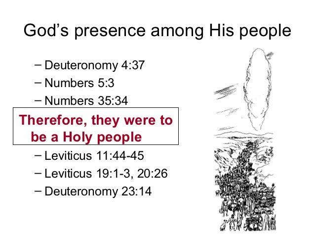 Leviticus 11 44 Leviticus 11 44 45