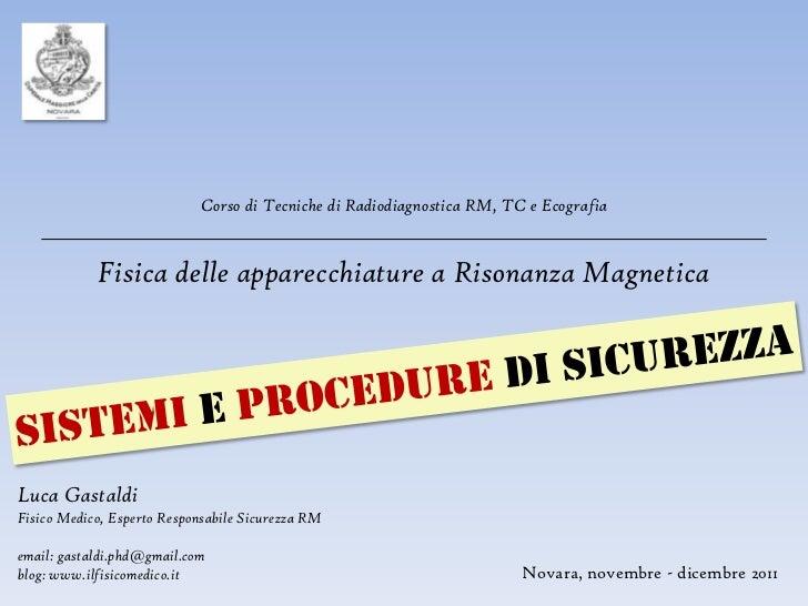 4.Sistemi e procedure di sicurezza_uninovara