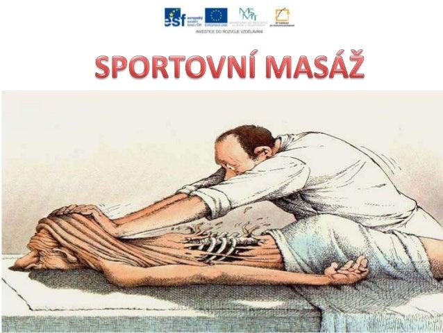 4 sportovní masáž prudil