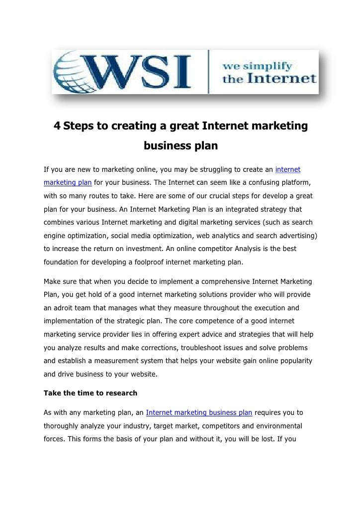 Business Plans: Writing Guides, Downloadable Templates, and Samples