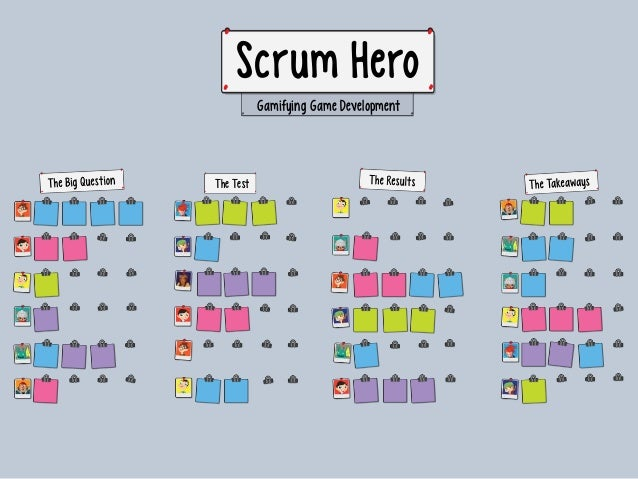 GSummit SF 2014 - Scrum Hero: The Gamification of Scrum by Todd Deery