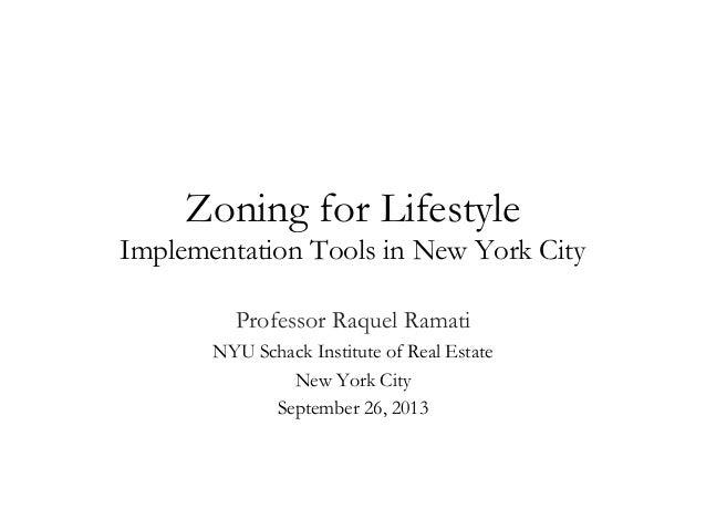 4   zoning for lifestyle presentation (raquel ramati)