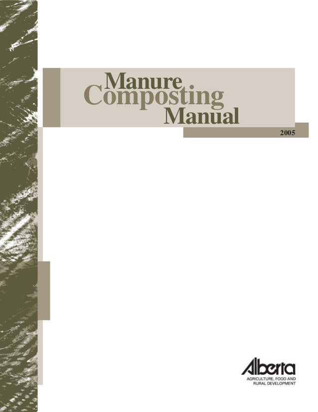 ManureComposting     Manual   2005