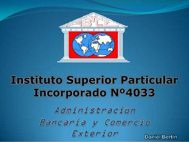 Campo Laboral ACTIVIDAD EN RELACIÓN DE DEPENDENCIA:    En Organismos Oficiales:     -Direcciones Provinciales de Comerci...