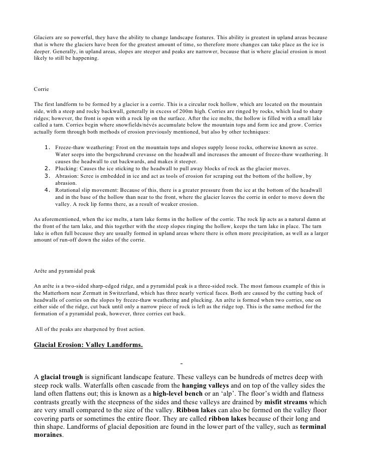 revision-document-glaciation-2 ...