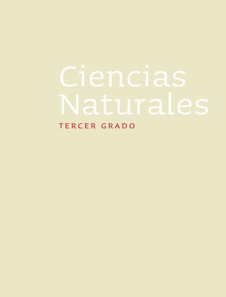 40796207 ciencias-naturales-3â°-tercer-grado-ciclo-escolar-2010-2011
