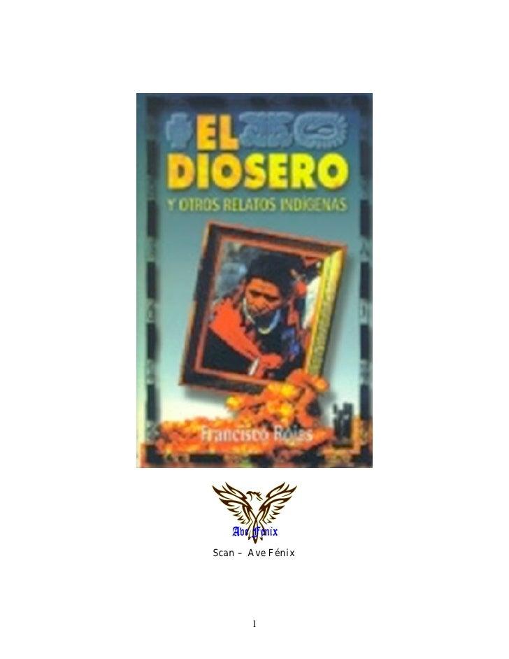 4081  -francisco_rojas_gonzalez_el_diosero