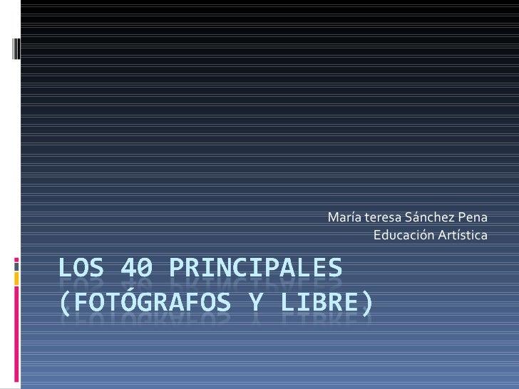 40 Princis, Otros 2003