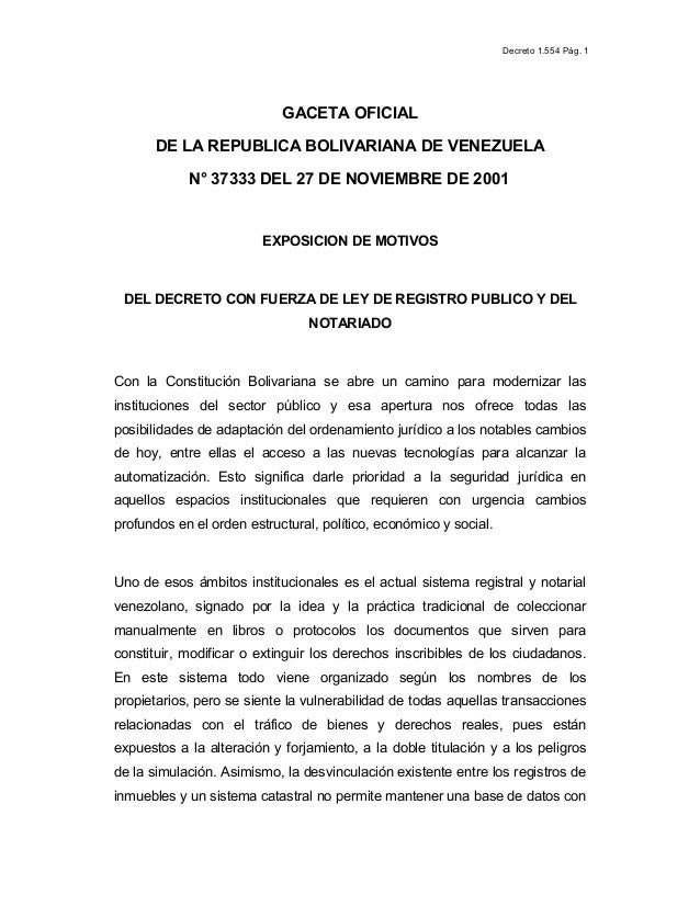 ley 2150 bolivia: