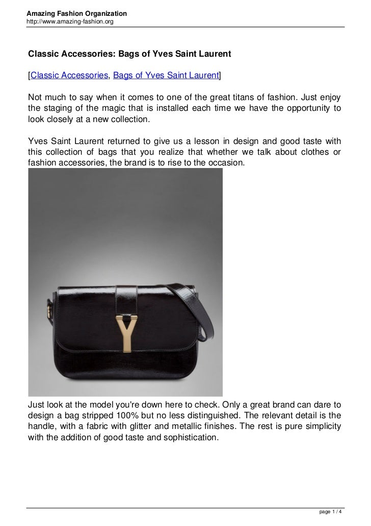 413 classic accessories-bags-of-yves-saint-laurent-en