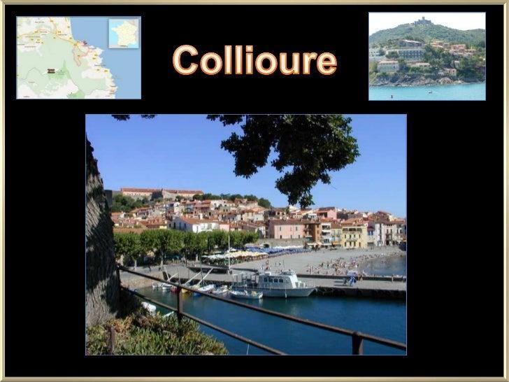 417- Collioure-France