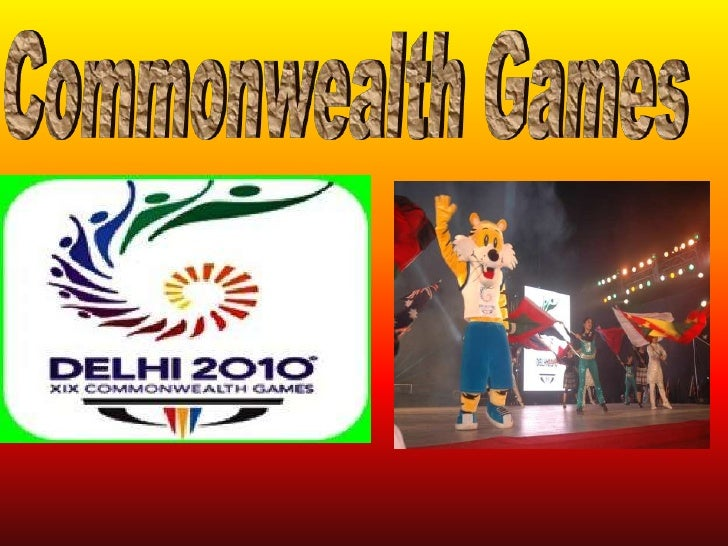 Commonwealth Games <br />