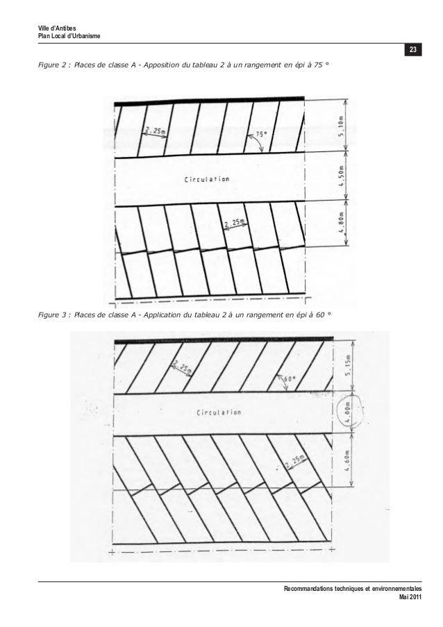 42 6 m recommandations techniques et environnementales. Black Bedroom Furniture Sets. Home Design Ideas
