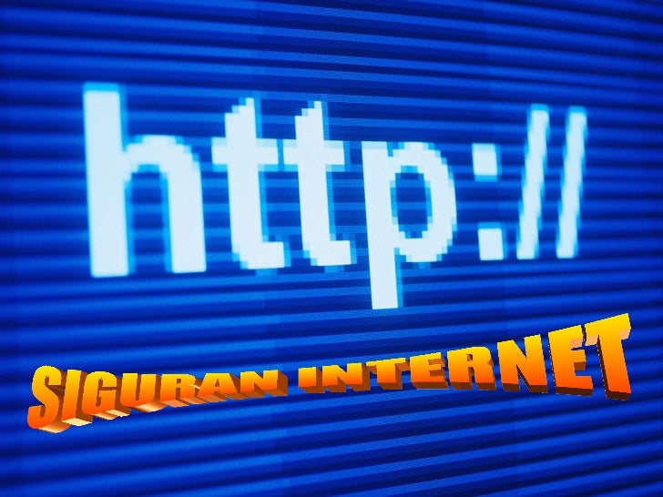 423 Siguran internet