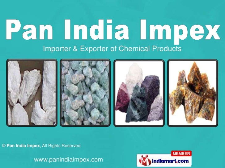 Carbides Pan India Impex Kolkata