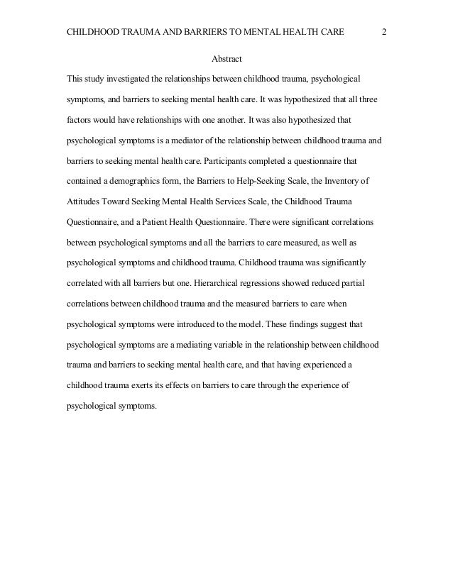 thesis on african american Free african american papers, essays, and research papers.