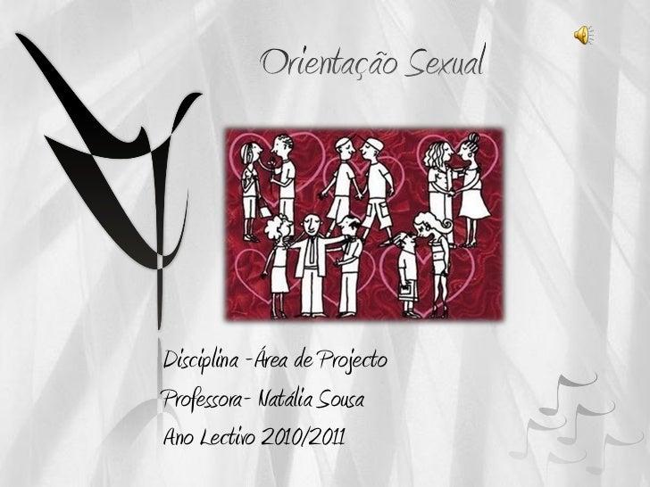 Disciplina -Área de ProjectoProfessora- Natália SousaAno Lectivo 2010/2011