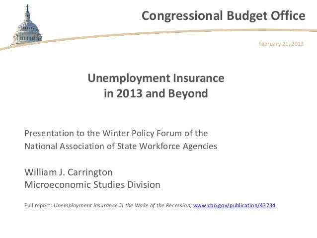 Congressional Budget Office                                                                                        Februar...