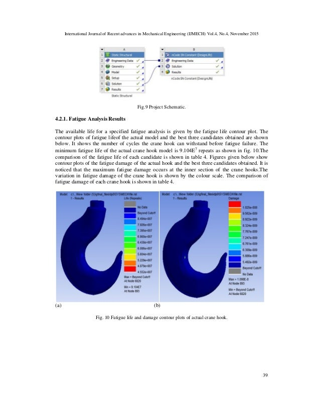 finite element analysis of a load cell engineering essay Key words: s type load cell, strain gauges, gauge area etc 1 introduction   the finite element analysis is used as a tool to find the exact location for.