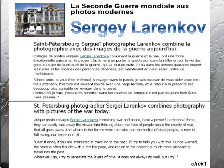 444 - Sergey Larenkov photographer
