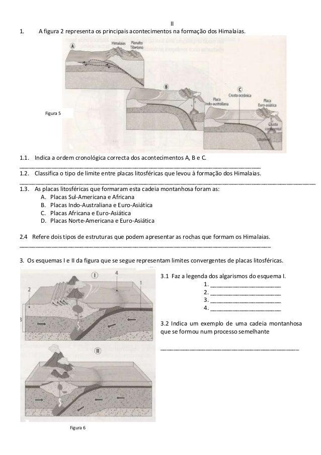45000291 ficha-de-trabalho-consequencias-da-tectonica-de-placas