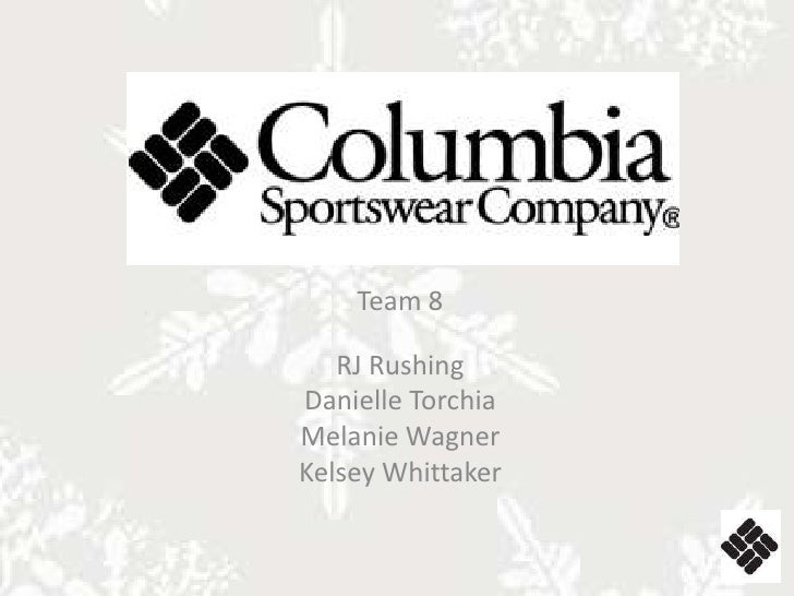 columbia sportswear swot analysis Essays - largest database of quality sample essays and research papers on swot columbia sportswear.