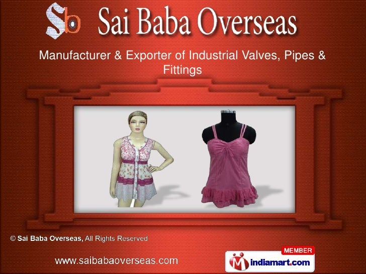 Sai Baba Overseas Delhi India