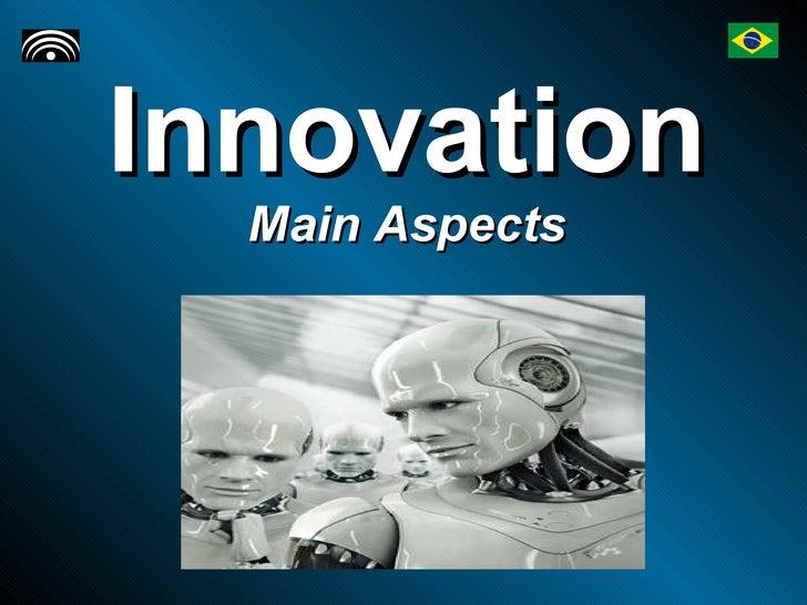 4524 Task 3796   Presentation   Innovation[1]