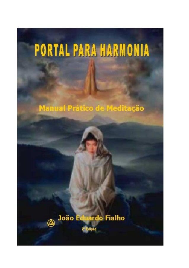 45296645 manual-pratico-de-meditacao