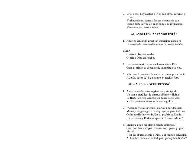 himnario bautista letras de 530 himnos