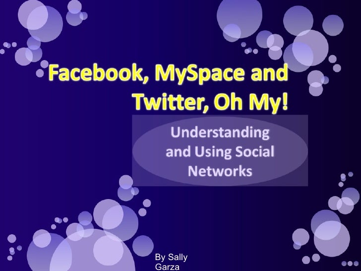 Understanding and Using Social Networks