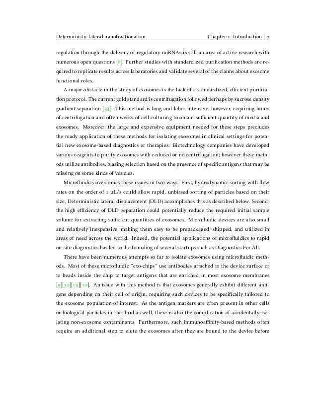 M ed dissertation