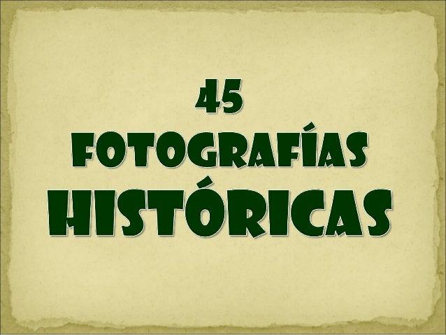 45 fotogr.