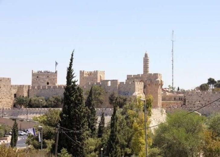 460- Jerusalem