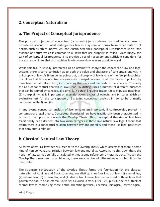 The Jurisprudence of Comparative Legal Systems