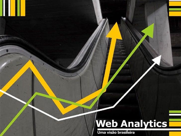 eBook Web Analytics Brasil - Uma visão brasileira.