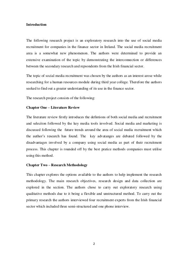college recruiting dissertations E-recruitment: the effectiveness of the internet as a recruitment source a dissertation submitted in partial fulfilment of the.