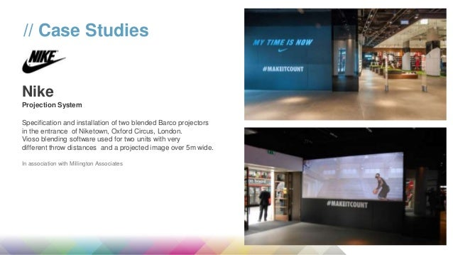 case study barco projection system Barco projection systems (b) case solution, updates barco projection systems (a) updates barco projection systems (a) «hide from rowland t moriarty jr, krista mcquade source: harvard business sch.