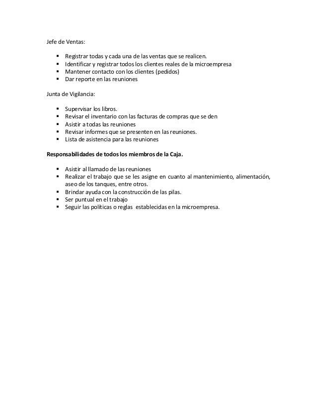 Tilapia business plan