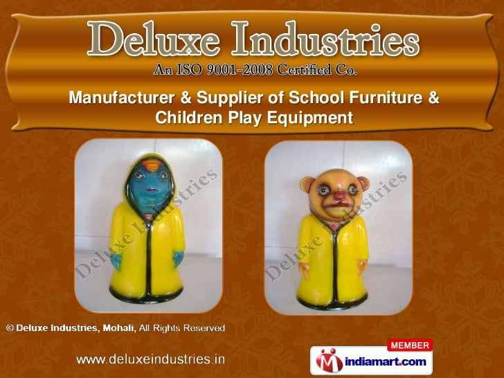 Deluxe Industries Punjab  India