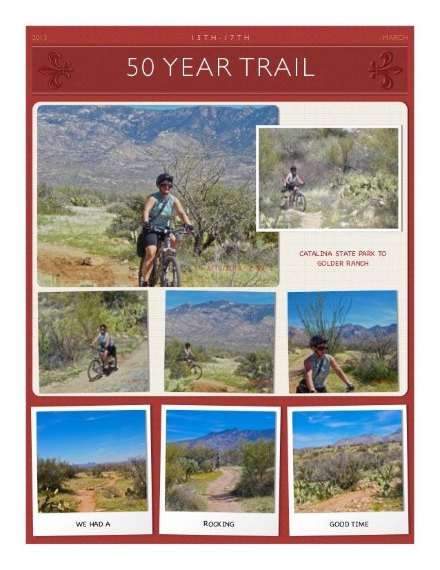 47   50 year trail