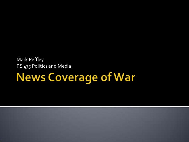 475 news coverage of war 2012 up