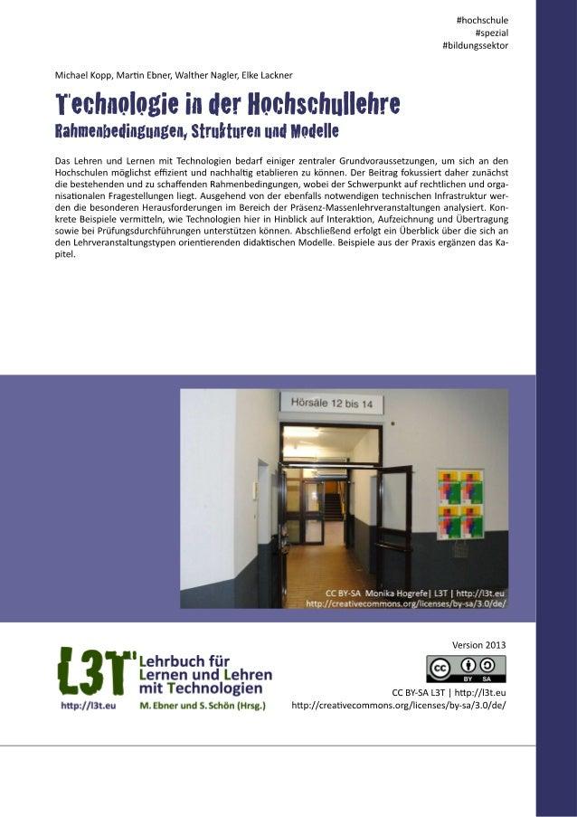 Universitäten, Fachhochschulen, Pädagogische Hochschulen – der tertiäre Bildungssektor im deutschspra- chigen Raum ist von...