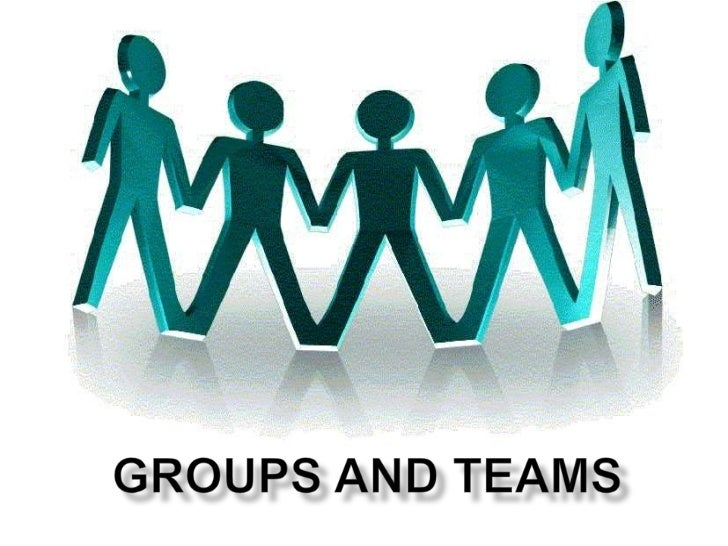   A group is defined as two   or more individuals Interacting andinterdependent, who have come togetherto achieve parti...