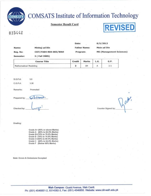 Minhaj MS Business Admin 1